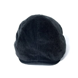 カスターノ ブリスベンモス ハンチング【castano ブラック ネイビー ブラウン 帽子 ハンチング ブリスベンモス 無地 狩猟帽 コットン 綿 年中使える シーズンレス メンズ】