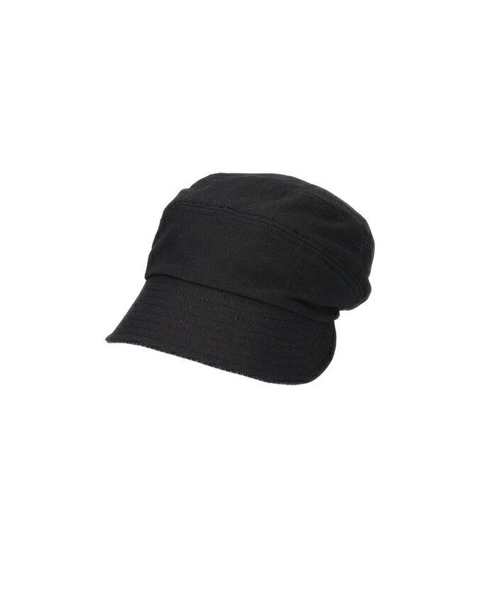 ミルサルミュー サイズフリーキャスケット【帽子 日よけ サイズフリー帽子 SS〜LLサイズ対応 サイズ調整自由 締め付けない帽子 麻素材の帽子 たためる 手洗いOK UV90%カット 紫外線対策 UV対策 熱中症対策 カジュアルキャスケット 髪型くずれにくい帽子】