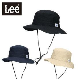 【ママ割エントリーで+14倍:12月11日まで】Lee リー アドベンチャーハット 帽子 ぼうしLee リー ハット 正規取扱い バケット 【帽子 ぼうし メンズハット レディースハット 洗える オシャレ ファッション アウトドア キャンプ フェス ライブ 】