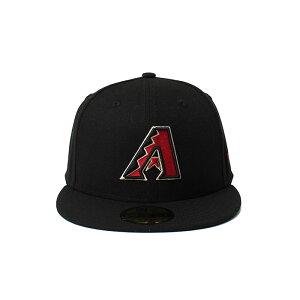 NewEra ニューエラ キャップ 帽子 ぼうし お洒落 おしゃれ 野球 メンズ レディース オーセンティック アリゾナ ダイヤモンドバックス NE AUTHEN Arizona Diamondbacks