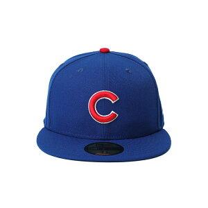 NewEra ニューエラ キャップ 帽子 ぼうし お洒落 おしゃれ 野球 メンズ レディース オーセンティック シカゴ カブス NE AUTHEN Chicago Cubs