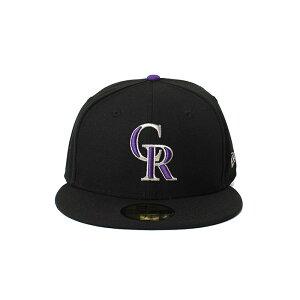 NewEra ニューエラ キャップ 帽子 ぼうし お洒落 おしゃれ 野球 メンズ レディース オーセンティック コロラド ロッキーズ NE AUTHEN Colorado Rockies