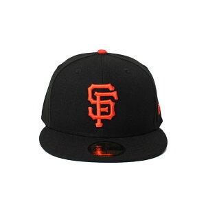 NewEra ニューエラ キャップ 帽子 ぼうし お洒落 おしゃれ 野球 メンズ レディース オーセンティック サンフランシスコ ジャイアンツ NE AUTHEN San Francisco Giants