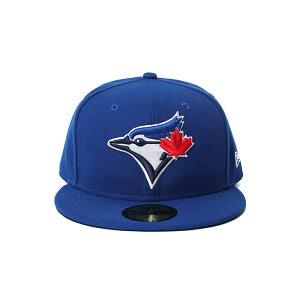 NewEra ニューエラ キャップ 帽子 ぼうし お洒落 おしゃれ 野球 メンズ レディース オーセンティック トロント ブルージェイズ NE AUTHEN Toronto Blue Jays