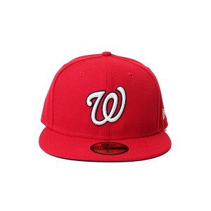 NewEra ニューエラ キャップ 帽子 ぼうし お洒落 おしゃれ 野球 メンズ レディース オーセンティック ワシントン ナショナルズ NE AUTHEN Washington Nationals