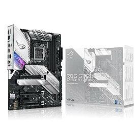 ASUS INTEL Z490 搭載 LGA1200 対応 ROG STRIX Z490-A GAMING 【 ATX 】