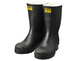 AC030 冷電阻橡膠安全靴與感覺鞋墊 AC030 安全冬天感到頭 N 5