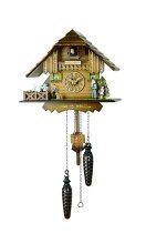 ドイツ森の時計HEIDIHAUSクロック4233QMT【楽ギフ_包装】