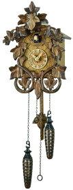 鳩時計 壁掛け時計 ハト時計 はと時計 ポッポ時計 525QM【楽ギフ_包装】10P09Jul16