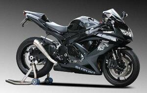 バイク用品 マフラー 4ストスリップオン&ボルトオンマフラーK-FACTORY FRCチタン スリップオン GPタイプ GSX-R750 08ケイファクトリー 247KZZCDZZ0000 取寄品