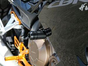 バイク用品 外装 ガード&スライダーベビーフェイス フレームスライダー CBR400 500R 16-BABYFACE 006-SH027 取寄品