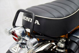 バイク用品 外装G-CRAFT ジークラフト Gクラフト グラブバー ブラック モンキー12531269 4522285312693取寄品 セール