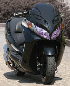 バイク用品 外装Z-FORCE ジーフォース エスピーアイ デストロイヤーフェイス ミトソウ スカイウェーブ(CJ43)832DF 4547567330721取寄品 セール