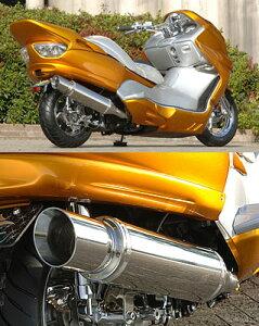 バイク用品 マフラーZ-FORCE ジーフォース エスピーアイ ファナティックマフラー フォルツァ(MF08)834FM 4547567331018取寄品 セール