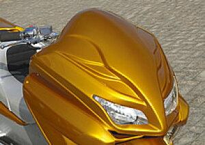 バイク用品 外装Z-FORCE ジーフォース エスピーアイ デストロイヤーフェイス FRPブラック FORZA MF08ゼンキ834DF 4547567767824取寄品 セール