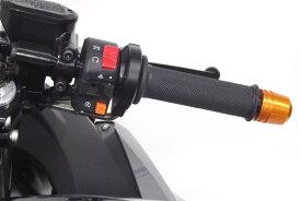 バイク用品 吸気系 エンジンACTIVE アクティブ ハイスロKIT [EVO2] BLK ラージボディー 巻取φ50 521065718 4538792877938取寄品 セール