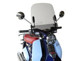 バイク用品 外装AF-ASAHI 旭風防 ウインドシールド スーパーカブ C125C125-03 4560122613664取寄品 セール