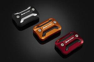 バイク用品 ブレーキ クラッチBIKERS バイカーズ フロントリザーバーカバー マットブラック CB250R 125R 18-19 PCX125 150 10-19 GROM 13-20H0303-BLK 4548916742356取寄品 セール