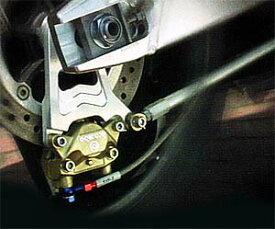 【バイク用】ブレンボ+ワークスクオリティ リアフローティングKIT T-1 ピストン32φ -99 XJR1200/1300【WQ8203】【送料無料】