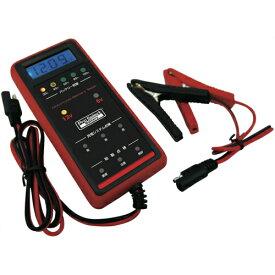 バイクパーツ バッテリーテスターBC018 バイク用バッテリーテスターPro Select Battery (プロセレクトバッテリー)取寄品
