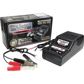 楽天スーパーセール バイクパーツ バッテリー充電器プロセレクト バッテリードライバーPro Select Battery (プロセレクトバッテリー) BC005 取寄品