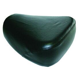 バイクパーツ シートカバー業務用サドルカバー 中型 ウレタン入り 黒MARUTO 60 取寄品