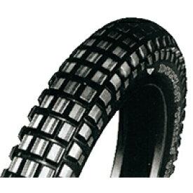 バイクパーツ バイクタイヤTRIALS-UNIVERSAL 90/90-19 F 52P WTDUNLOP(ダンロップ) 251697 取寄品 セール