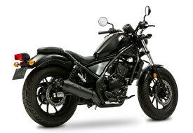 バイク用品 マフラー 4ストスリップオン&ボルトオンマフラーモリワキエンジニアリング モリワキ スリップオン NEO CLASSIC BLK REBEL250 17-01810-HG1P6-10 4527350152006取寄品