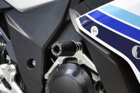 セール バイク用品 外装 ガード&スライダーOVER レーシングスライダー SIL GSX250Rオーヴァーレーシング 59-57-01 取寄品