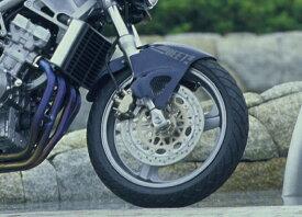 セール バイク用品 外装 フェンダーBEET エアロシャーク フェンダー WHT CB-1 CB400SFビート 0301-H33-05 取寄品