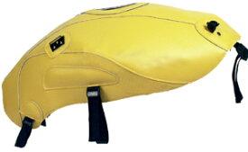 楽天スーパーセール バイク用品 ケース(バッグ) キャリア 車両用ソフトバッグBAGSTER タンクカバー イエロー ブラック FZS1000 FAZER 01-05バグスター 1419D 取寄品