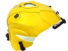 楽天スーパーセール バイク用品 ケース(バッグ) キャリア 車両用ソフトバッグBAGSTER タンクカバー イエロー ホワイト CBR929RR 00-01バグスター 1400B 取寄品