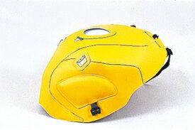 楽天スーパーセール バイク用品 ケース(バッグ) キャリア 車両用ソフトバッグBAGSTER タンクカバー イエロー VTR1000F 97-06バグスター 1330A 取寄品