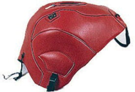 楽天スーパーセール バイク用品 ケース(バッグ)&キャリア 車両用ソフトバッグBAGSTER タンクカバー ワインレッド CBR1100XX 97-07バグスター 1328A 取寄品
