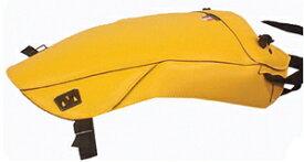 楽天スーパーセール バイク用品 ケース(バッグ) キャリア 車両用ソフトバッグBAGSTER タンクカバー イエロー V-MAX(1200) 84-07バグスター 1176G 取寄品