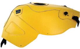 楽天スーパーセール バイク用品 ケース(バッグ) キャリア 車両用ソフトバッグBAGSTER タンクカバー イエロー TDM900 02-09バグスター 1440A 取寄品