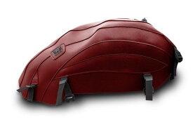 楽天スーパーセール バイク用品 ケース(バッグ)&キャリア 車両用ソフトバッグBAGSTER タンクカバー ワインレッド ROCKET IIIバグスター 1501B 取寄品