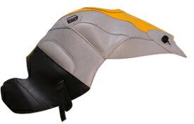楽天スーパーセール バイク用品 ケース(バッグ) キャリア 車両用ソフトバッグBAGSTER タンクカバー イエロー グレー ブラック K1200S 05-バグスター 1498C 取寄品