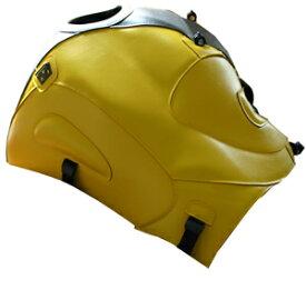 楽天スーパーセール バイク用品 ケース(バッグ) キャリア 車両用ソフトバッグBAGSTER タンクカバー アンスラサイト イエロー R1200S 06-09バグスター 1526A 取寄品