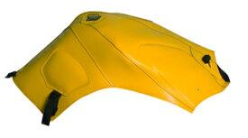 楽天スーパーセール バイク用品 ケース(バッグ) キャリア 車両用ソフトバッグBAGSTER タンクカバー イエロー K1200R 06-バグスター 1510B 取寄品