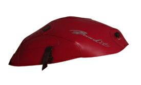楽天スーパーセール バイク用品 ケース(バッグ)&キャリア 車両用ソフトバッグBAGSTER タンクカバー ワインレッド BANDIT1250 07-09 BANDIT1200 06-08バグスター 1500E 取寄品