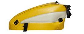 楽天スーパーセール バイク用品 ケース(バッグ) キャリア 車両用ソフトバッグBAGSTER タンクカバー イエロー クリーム SPORTSTER 04-バグスター 1484E 取寄品