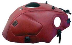 楽天スーパーセール バイク用品 ケース(バッグ)&キャリア 車両用ソフトバッグBAGSTER タンクカバー ワインレッド K100BASICバグスター 1313J 取寄品