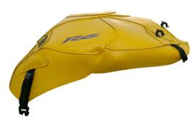 楽天スーパーセール バイク用品 ケース(バッグ) キャリア 車両用ソフトバッグBAGSTER タンクカバー イエロー YZF-R6 06-07バグスター 1515D 取寄品
