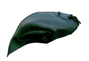 バイク用品 ケース(バッグ) キャリア 車両用ソフトバッグBAGSTER タンクカバー パールグリーン ブラック Z750 07-10バグスター 1545G 取寄品