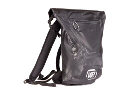 楽天スーパーセール バイク用品 鞄&リュックサック&財布 リュックサックBAGSTER リュックサック WP20 ブラック グレー 20Lバグスター XSD228 取寄品