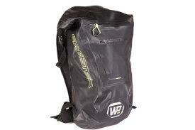 楽天スーパーセール バイク用品 鞄&リュックサック&財布 リュックサックBAGSTER リュックサック WP20 ブラック イエロー 20Lバグスター XSD229 取寄品