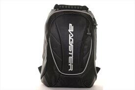 楽天スーパーセール バイク用品 鞄&リュックサック&財布 リュックサックBAGSTER リュックサック VENOM 16L ブラック グレーバグスター XSD168 取寄品
