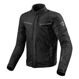 バイク用品 ウェア ジャケットレブイット ルシード ジャケット ブラック SREVIT FJT222-1010-S 取寄品