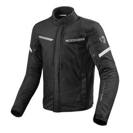 バイク用品 ウェア ジャケットレブイット ルシード ジャケット ブラック ホワイト SREVIT FJT222-1600-S 取寄品